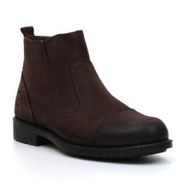 Muške cipele - Duboke - Hammer Jack 102 16740-M - Tamno braon
