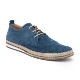 Muške cipele - Casual - 140-135-08 - Plava