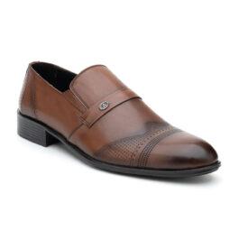Muške cipele - Elegantne - Nik 2 - Braon