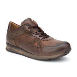 Muške patike-cipele - 4803 - Braon