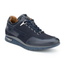 Muške patike-cipele - 4869 - Teget