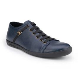 Muške cipele - Veliki brojevi - 001G - Teget