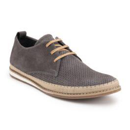 Muške cipele - Casual - 140-135-05 - Siva