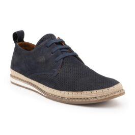 Muške cipele - Casual -140-135-81 - Teget