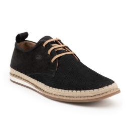 Muške cipele - Casual - 140-135 - Crna