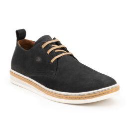 Muške cipele - Casual - 140-600-01 - Crna