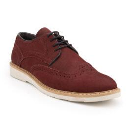 Muške cipele - Casual - 145 - Bordo