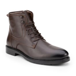 Muške cipele - Duboke - 5051 - Braon