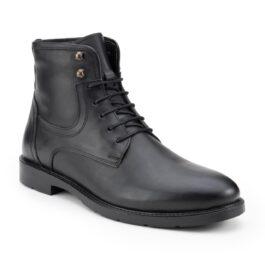 Muške cipele - Duboke - 5051 - Crna