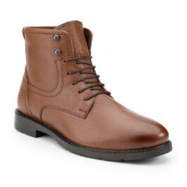 Muške cipele - Duboke - 5051P - Svetlo braon