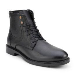 Muške cipele – Duboke – 5051P – Crna