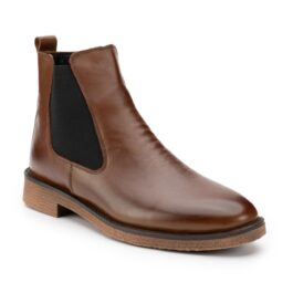 Muške cipele - Duboke - 5000 - Braon