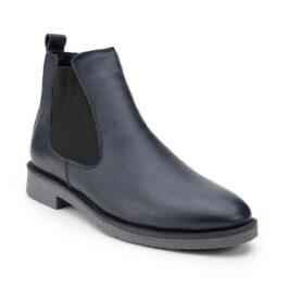 Muške cipele - Duboke - 5000 - Teget