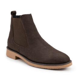 Muške cipele - Duboke - 5000N - Braon