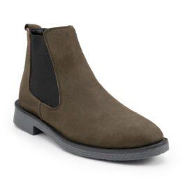 Muške cipele - Duboke - 5000N - Zelena