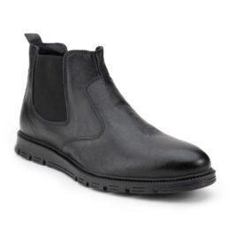 Muške cipele - Duboke - 5049 - Crna