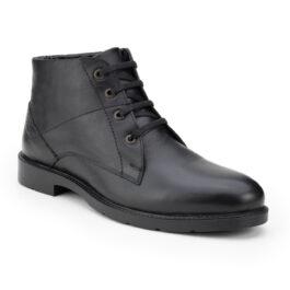 Muške cipele - Duboke - 5050 - Crna