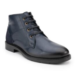 Muške cipele - Duboke - 5050 - Teget