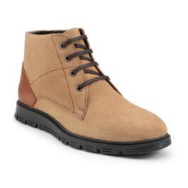 Muške cipele - Duboke - 5050N- Bež