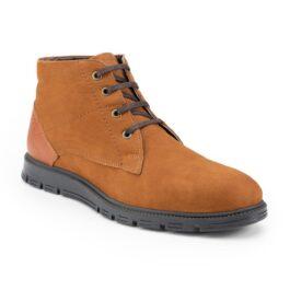 Muške cipele - Duboke - 5050N - Braon