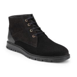 Muške cipele - Duboke - 5050N - Crna