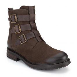 Muške cipele - Duboke - 85652N - Braon
